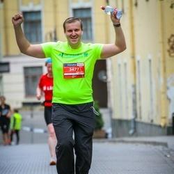 12th Danske Bank Vilnius Marathon - Nerijus Vaičiulis (3477)