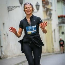 12th Danske Bank Vilnius Marathon - Nijole Kvietkauskaite (770)