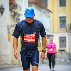 12th Danske Bank Vilnius Marathon - Karl-Dieter Erkes (2199)