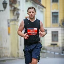 12th Danske Bank Vilnius Marathon - Tomas Milišauskas (2866)