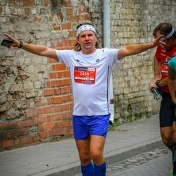 12th Danske Bank Vilnius Marathon - Tomasz Balcerzak (2418)