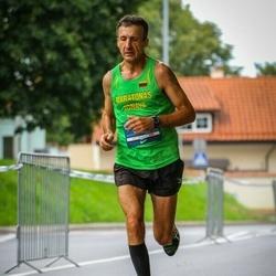 12th Danske Bank Vilnius Marathon - Virgilijus Muralis (864)