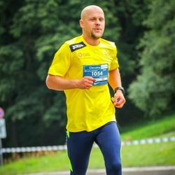 12th Danske Bank Vilnius Marathon - Mindaugas Simulis (1054)