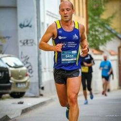 12th Danske Bank Vilnius Marathon - Marceli Chodakowski (455)