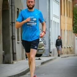 12th Danske Bank Vilnius Marathon - Denisas Knelis (65)