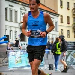 12th Danske Bank Vilnius Marathon - Vidmantas Pranka (637)