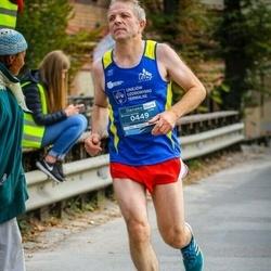 12th Danske Bank Vilnius Marathon - Marek Bocian (449)