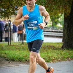 12th Danske Bank Vilnius Marathon - Rolandas Avizovas (702)