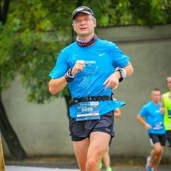 12th Danske Bank Vilnius Marathon - Jürgen Heilbock (498)