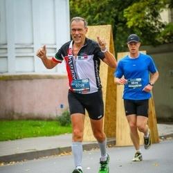 12th Danske Bank Vilnius Marathon - Jürgen Werner (758)