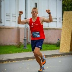 12th Danske Bank Vilnius Marathon - Vilius Dičmonas (884)