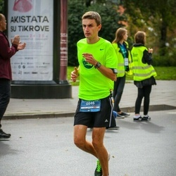12th Danske Bank Vilnius Marathon - Nerijus Urba (846)