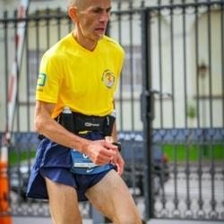 12th Danske Bank Vilnius Marathon - Roberto Boiano (347)