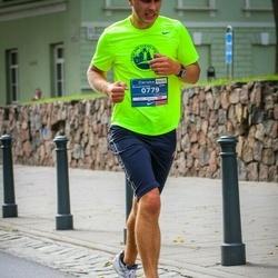 12th Danske Bank Vilnius Marathon - Māris Videmanis (779)