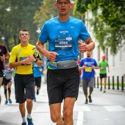 12th Danske Bank Vilnius Marathon - Renatas Jurčius (69)