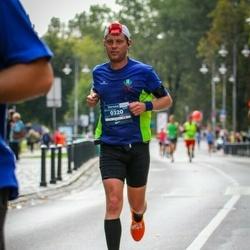 12th Danske Bank Vilnius Marathon - Jon Carson (320)