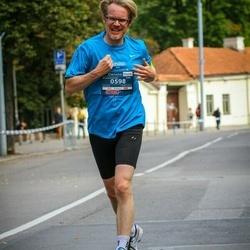 12th Danske Bank Vilnius Marathon - Jörgen Leidebrant (598)