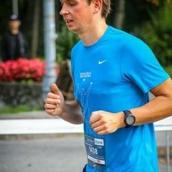 12th Danske Bank Vilnius Marathon - Šarūnas Baleišis (438)