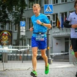12th Danske Bank Vilnius Marathon - Jonas Bloze (618)