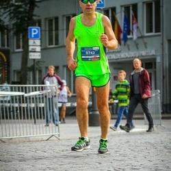 12th Danske Bank Vilnius Marathon - Artūras Cicėnas (742)