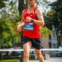 12th Danske Bank Vilnius Marathon - Jens Pludra (659)