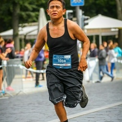 12th Danske Bank Vilnius Marathon - Terrence Spencer (1004)