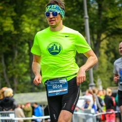 12th Danske Bank Vilnius Marathon - Aurimas Kalinka (58)