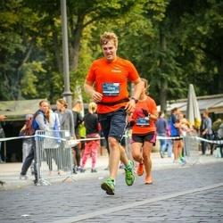 12th Danske Bank Vilnius Marathon - Karlis Kravis (1064)