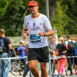 12th Danske Bank Vilnius Marathon - Łukasz Jaworski (210)