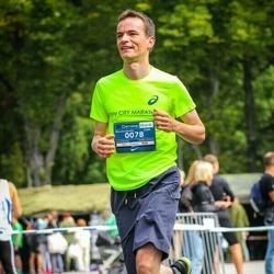 12th Danske Bank Vilnius Marathon - Vaidotas Okulič-Kazarinas (78)