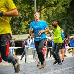 12th Danske Bank Vilnius Marathon - Ramūnas Stanišauskas (446)