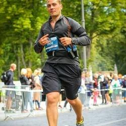 12th Danske Bank Vilnius Marathon - Martynas Mikalajūnas (900)