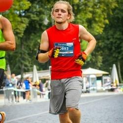 12th Danske Bank Vilnius Marathon - Augustas Gocentas (893)