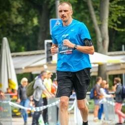 12th Danske Bank Vilnius Marathon - Rimas Petkevičius (959)
