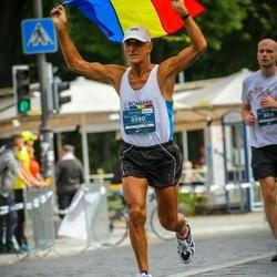 12th Danske Bank Vilnius Marathon - Victor Ilie (590)