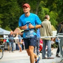 12th Danske Bank Vilnius Marathon - Piotr Nabiałek (277)