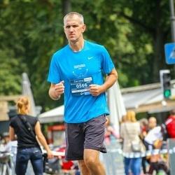 12th Danske Bank Vilnius Marathon - Mindaugas Milius (566)