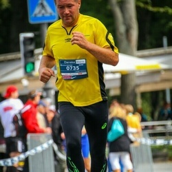 12th Danske Bank Vilnius Marathon - Antanas Venckus (735)