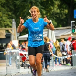 12th Danske Bank Vilnius Marathon - Jolanta Ažondenienė (1096)