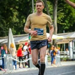 12th Danske Bank Vilnius Marathon - Igor Kazakov (944)