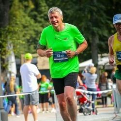 12th Danske Bank Vilnius Marathon - Arnold H Nielsen (430)