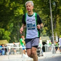 12th Danske Bank Vilnius Marathon - Audrius Jasiulaitis (646)