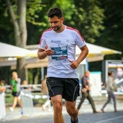 12th Danske Bank Vilnius Marathon - Andrius Lekavičius (1045)