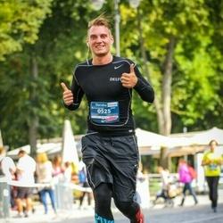 12th Danske Bank Vilnius Marathon - Paulius Balčiukynas (525)