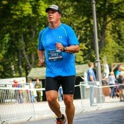 12th Danske Bank Vilnius Marathon - Klas Svensson (383)