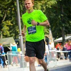 12th Danske Bank Vilnius Marathon - Rytis Čekanauskas (472)