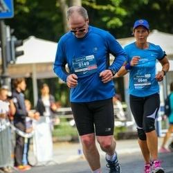 12th Danske Bank Vilnius Marathon - Roy Dalgarno (149)