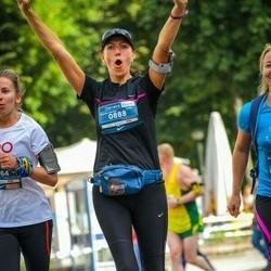 12th Danske Bank Vilnius Marathon - Ramūnė Baušienė (888)