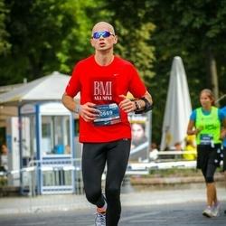 12th Danske Bank Vilnius Marathon - Gintautas Vaičius (669)