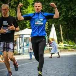 12th Danske Bank Vilnius Marathon - Dangeras Gedaminas (967)